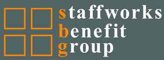 Staffworks Benefit Group Logo